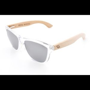 Other - Beech Wood Sunglasses